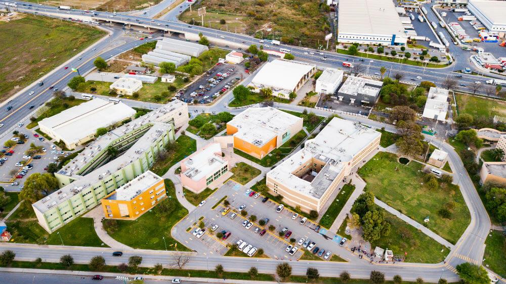 Campus Ciencias Agropecuarias UANL