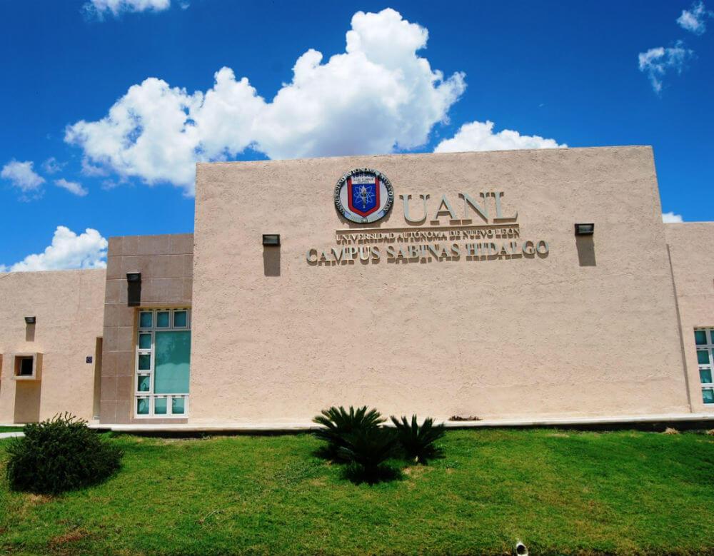 Campus Sabinas UANL